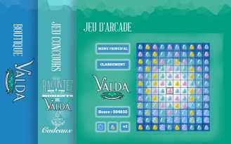 page jeu d'arcade-1
